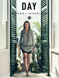 Spring Summer Campaign