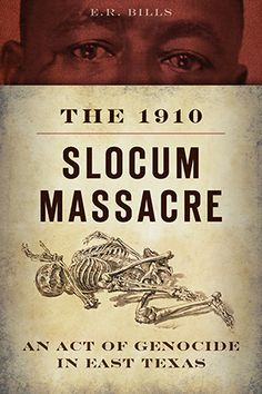 In late July 1910, a shocking number of African Americans in Texas were slaughtered by white mobs in the Slocum area of Anderson County and the Percilla-Augusta region of neighboring Houston County. The number of dead surpassed the casualties of the Rosewood Massacre in Florida and rivaled those of the Tulsa Riots in Oklahoma, but the incident--one of the largest mass murders of blacks in American history--is now largely forgotten. Investigate the facts behind this harrowing act of genocide…