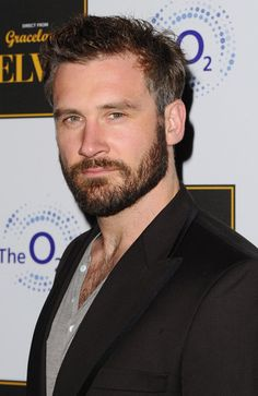 Clive Standen Photos - Arrivals at the 'Elvis At The 02' Exhibition - Zimbio