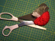1350828136_img-7fe855f405abe9bb751eba351 Crochet For Kids, Knit Crochet, Ribbon Design, Irish Lace, String Art, Yarn Crafts, Handicraft, Pattern Design, Crafts For Kids