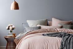 Lazy Sunday | Pink Hues