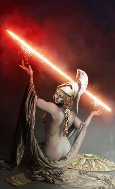 Diosa Athena