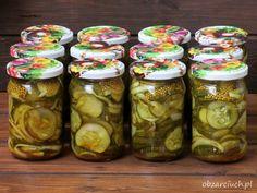 Pickles, Cucumber, Mason Jars, Menu, Food, Impreza, Diet, Cooking, Menu Board Design