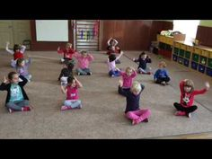 Aerobics, Activities For Kids, Kids Rugs, Education, Children, Music, Youtube, Sports, Games