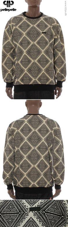 PELLE PELLE sweatshirts