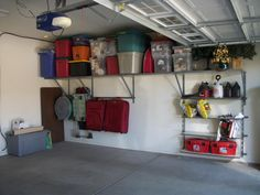 Garage Storage Tucson | Monkey Bar Storage Garage Organization, Garage Storage, Monkey Bar Storage, Clean Garage, Garage Ideas, Tucson, Organize, Household, Home Appliances
