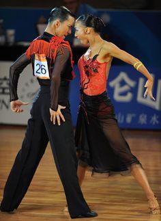 Dancesport Paso Doble