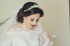 FLEXIBLE Bridal Crown, Wedding Accessory Wreath, Pearl Crown, Crystal Crown, Wedding Flexible Crown, White Pearl Crown, Bridal Headpiece