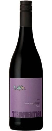 Tormentoso Bushvine Pinotage 2010  Veritas Bronze Award  Buy it R85
