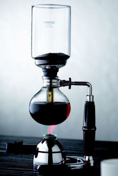 why is this so incredible - Hario Syphon Vacuum Coffee Maker - TECHNICA