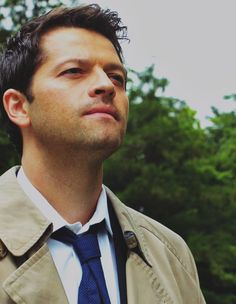 Cas is Cute