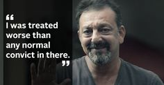 Sanjay Dutt Talks About Jail, Drugs & His Father & It's The Most Honest Thing You'll Hear Today