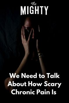 We Need to Talk About How Scary Chronic Pain Is #chronicpain Love Pain Quotes, Change Quotes, Fibromyalgia Awareness Day, Long Relationship Quotes, Chronic Pain Quotes, Cidp, Best Friend Poems, Complex Regional Pain Syndrome, New Beginning Quotes
