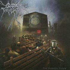 CATTLE DECAPITATION - The Harvest Floor