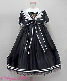 Angelic Pretty Astro Academyワンピース
