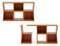 Unique Design: Modern design furniture for small spaces