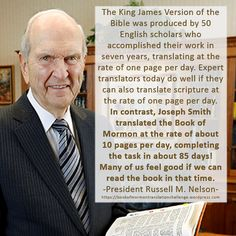 President Russell M. Nelson, Read the Book of Mormon in 85 Days Lds Quotes, Book Of Mormon Quotes, Prophet Quotes, Lds Memes, Happy Quotes, Church Quotes, Believe In God, Latter Day Saints, Playing Games