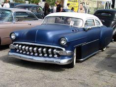 Fine '54 Chevy
