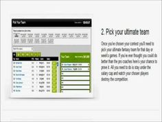 \n        FanDuel...Check Out This FanDuel.com Review\n      - YouTube\n