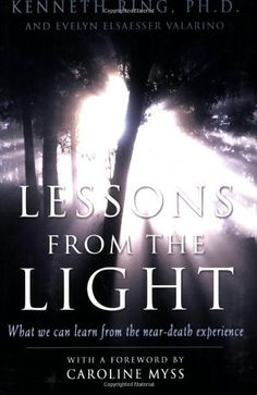 Near-Death Experiences & The Life Lessons We Can Learn ...