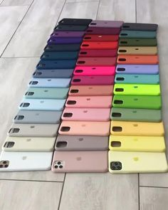 iPhone Silicone Cases - Shop by Vogueen.com