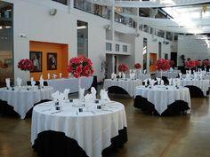 Foundry Art Centre, Ceremony & Reception Venue