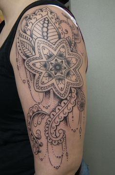 Tattoos Sabine | Leguan-Tattoo