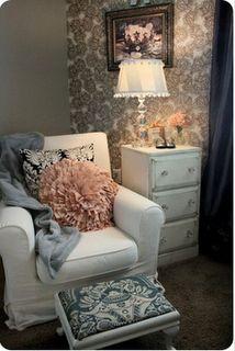 cozy little corner