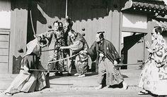 The Beach Boys in Japan, 1966. 大豆生田