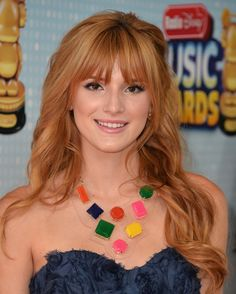 Bella Thorne - 2013 Radio Disney Music Awards