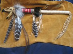 Native American Reproduction Eagle Skull by CreekNationsTrading