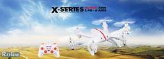 RC Hexacopter MJX X800 2.4GHz 6-Achsen Gyro