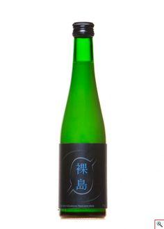 Sake from Norway