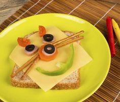 Veja dicas práticas para deixar o prato da criançada muito mais apetitoso