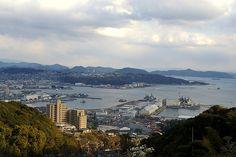 Sasebo, Nagasaki Prefecture, Japan
