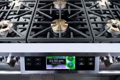 Dacor Unveils the World's First Smart Professional Cooking Range For the Home | Luxury Newswire Selected By Leanne Funk Re/Max Metro