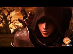 Diablo 3: Cinematic Trailer HD
