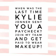 Looking for motivated mama's, Lippy lovers, makeup lovers, Girlbosses, to join my team #girlpower Only $55 plus p/h to start you own #lipbiz you get to be your own #lipboss.  Find out more at www.senegence.com.au/Lippylovinmama Distributor ID 242425