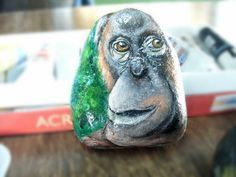 Animal Portraiture (Paperweight)