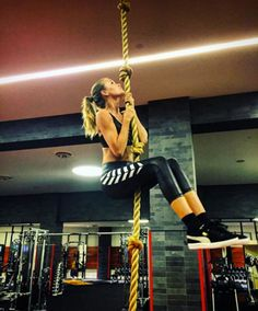Train Like An Angel.  Victoria's Secret Angels don't look that good because of genetics alone (though, that does help). To show just how hard models really train, Josephine Skriver and Jasmine Tookes began documenting their intense workout sessions on a dedicated Instagram account called @Joja.