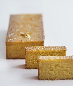 Biscuit de voyage orange douce - amère