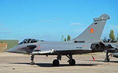 Dassault Rafale C - n°129 -EC 2-30 Normandie-Niémen