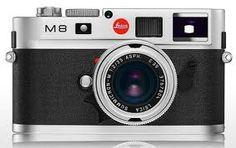 Leica M8 - Chrome