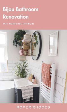 Bathroom Interior Design, Room Inspiration Bedroom, Small Bathroom Storage, Laundry Room Decor, Small Bathroom Decor, Apartment Decor, Bathroom Decor, Bathroom Renovation, Small Bathroom Remodel