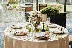# Vress et Rose # Wedding # pink # table coordinate# Guest table#smoky pink # natural # Flower # Bridal # ブレスエットロゼ #ウエディング# ピンク #スモーキーピンク #シンプル # ゲストテーブル #テーブルコーディネート # ナチュラル# バラ# ブライダル#結婚式