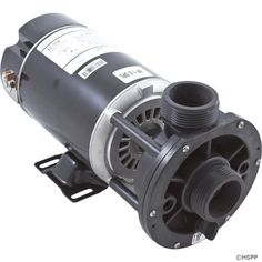 "Pump, WW E-Series, 1.0hp, 115v, 1-spd, 48fr, 1-1/2"", OEM"
