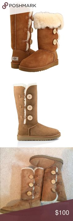 a8260108da5 46 Best ugg boots christmas images in 2017 | UGG Boots, Boots, Fall ...