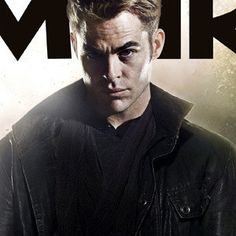 Star Trek Into Darkness Empire Magazine Covers and 11 New Photos - Get a fresh look at J.J. Abrams' upcoming sci-fi sequel, in theaters May 17, 2013.