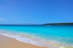 前浜ビーチ/宮古島