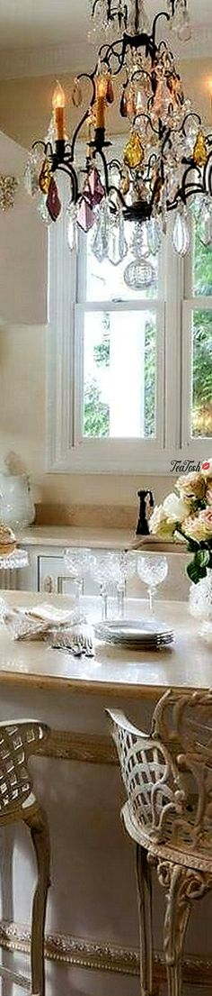 ❈Téa Tosh❈ DESIGN CLASSICS… KITCHENS #KitchenDesign #perfecthomes #teatosh 32a